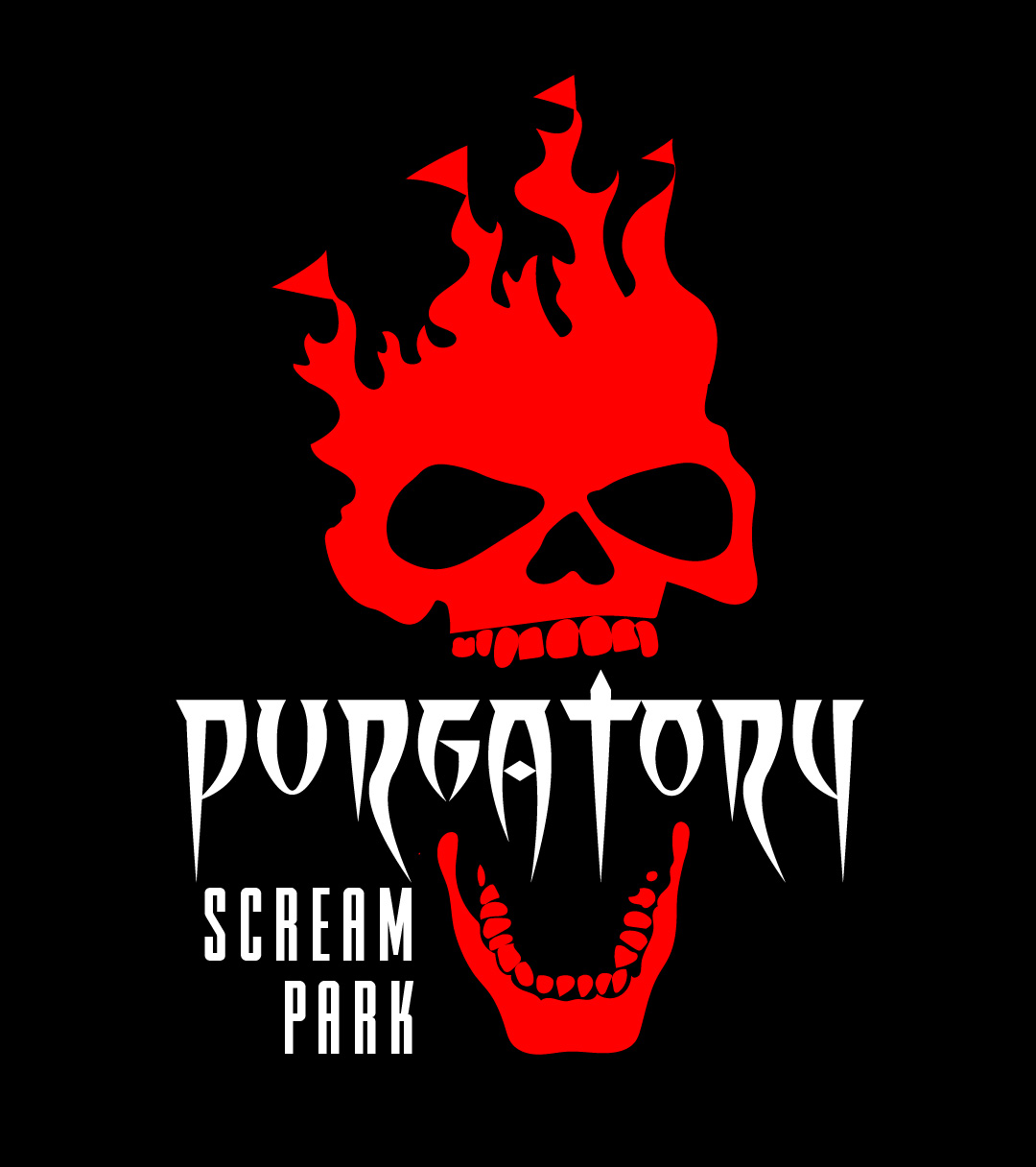 "Purgatory Scream Park ""Kingwood Asylum"""